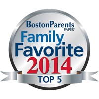 BostonParents Paper Family Favorite Top 5 2014