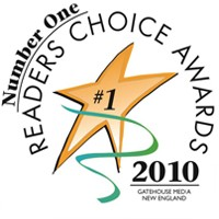 Readers Choice Awards 2010