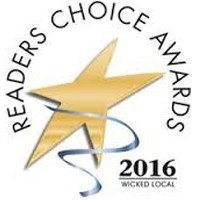 Readers Choice Awards 2016