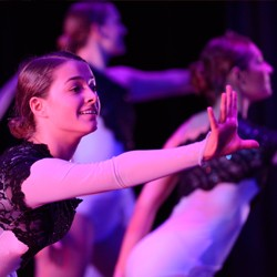 West Concord Dance Academy, inspiring dancers for over 40 years!