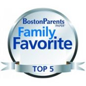 BostonParents Paper Family Favorite Top 5